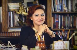 نامزد جایزه بوکر عربی